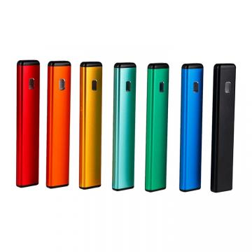 Disposable Vape Device Puff Bar 400 Puffs in Ouch
